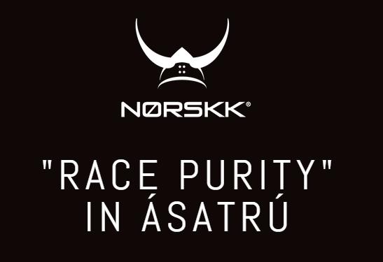 Como o NORSKK define a si mesmo: